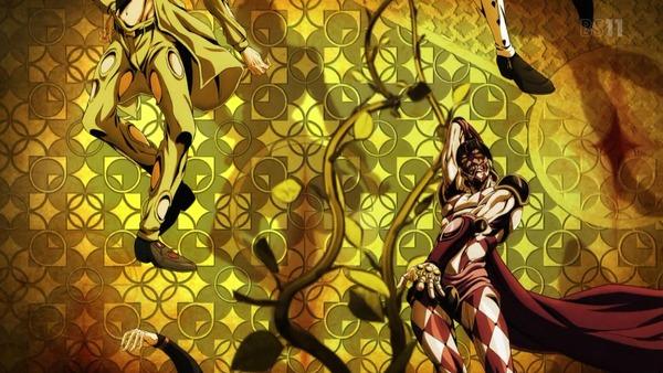 「ジョジョの奇妙な冒険 5部」14話感想 (59)