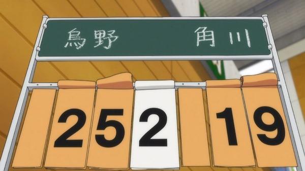 ハイキュー!! セカンドシーズン (130)