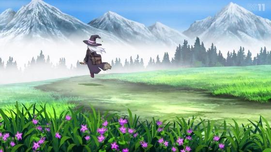 「魔女の旅々」第12話感想 (4)