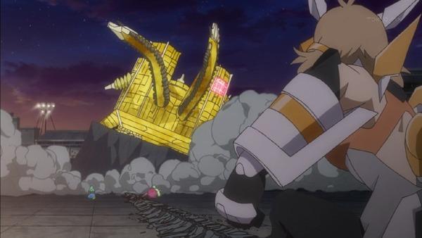 「戦姫絶唱シンフォギア」9話 (72)