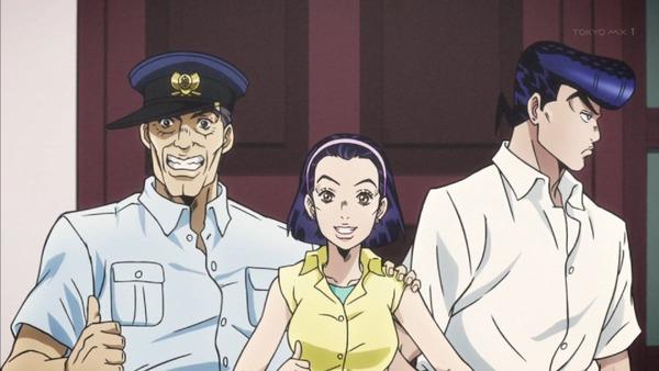 「ジョジョの奇妙な冒険」2話感想 (23)