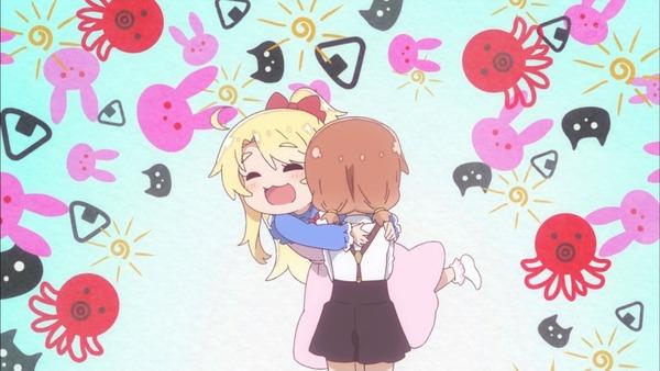 「私に天使が舞い降りた!」2話感想 (39)