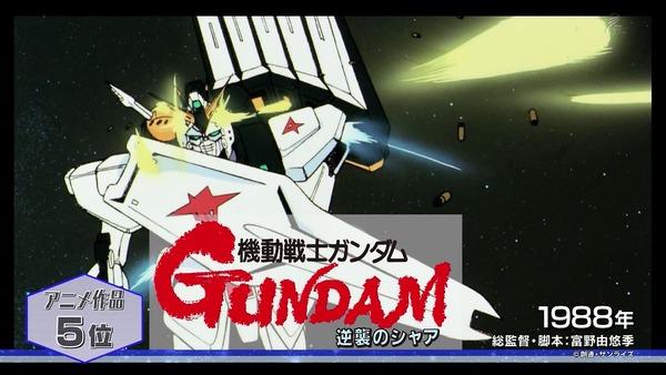 「全ガンダム大投票」 (77)