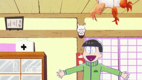 「おそ松さん」2期 3話 (10)