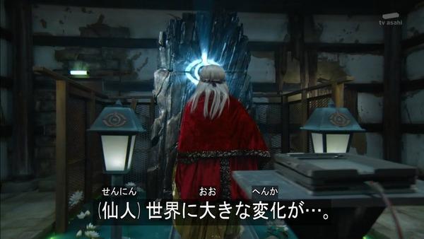 「仮面ライダーゴースト」22話感想 (15)