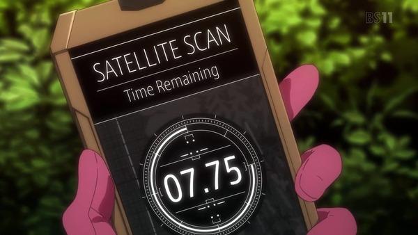 「SAO ガンゲイル・オンライン」11話感想 (12)