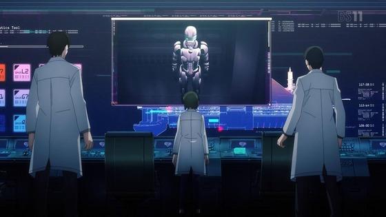 「SAO アリシゼーション」3期 第21話感想 画像 (23)