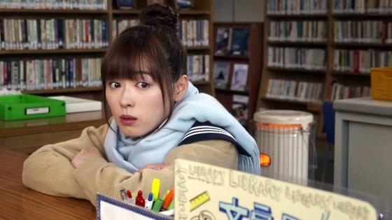 ドラマ「ゆるキャン△2」2期 2話感想 (111)