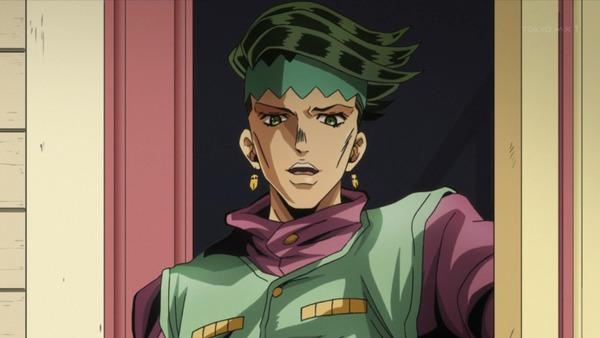 「ジョジョの奇妙な冒険」14話 (6)