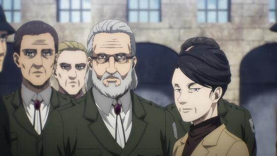 「進撃の巨人」70話(4期 11話)感想 (42)