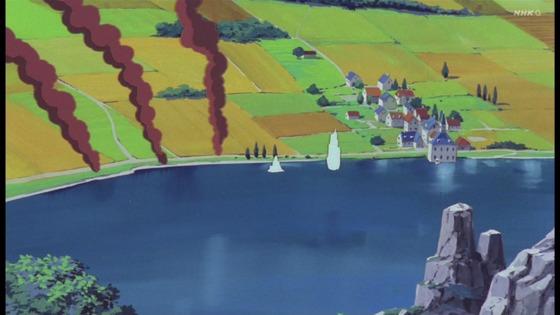 「未来少年コナン」第17話感想 画像 (128)