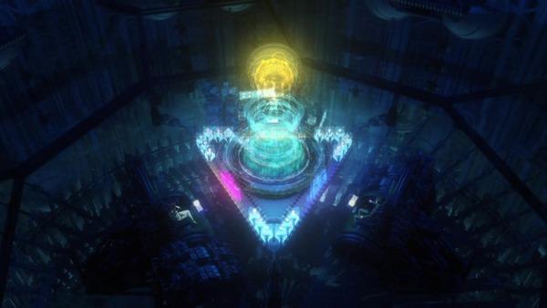 「PSYCHO-PASS サイコパス 3」3話感想 (2)
