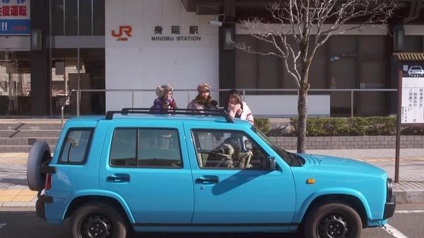 ドラマ版「ゆるキャン△」第8話感想 画像 (76)