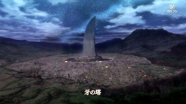 「魔術士オーフェンはぐれ旅」1話感想  (4)