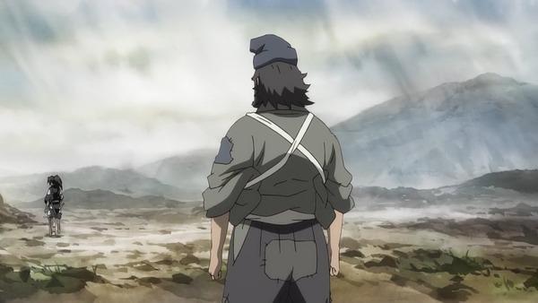 「どろろ」第17話 感想  (37)