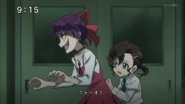 「ゲゲゲの鬼太郎」6期 10話感想  (39)