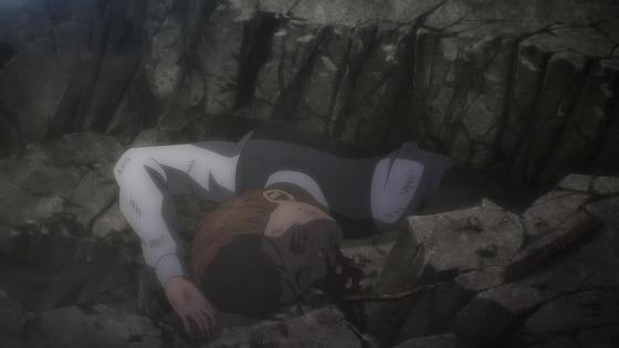 「進撃の巨人」65話(4期 6話)感想  (110)