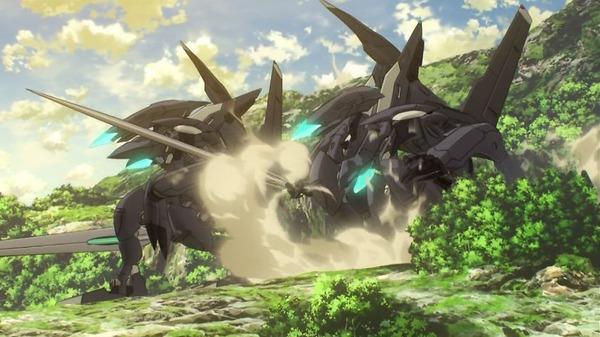 蒼穹のファフナー EXODUS (17)