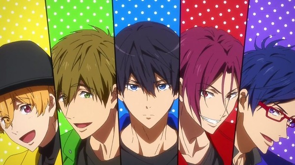 「Free! Dive to the Future」3期 1話 (72)
