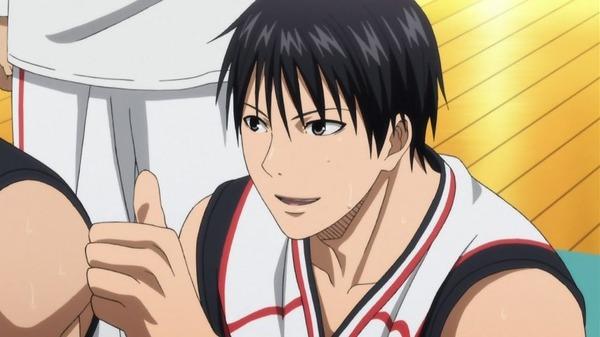 黒子のバスケ 第3期 (23)