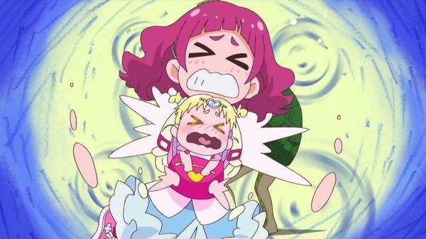 「HUGっと!プリキュア」9話 (27)