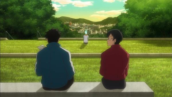 「亜人ちゃんは語りたい」10話 (37)