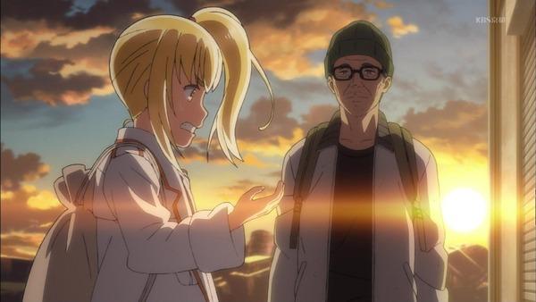 「ヒナまつり」3話感想 (16)
