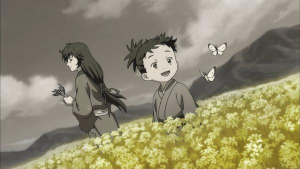「どろろ」第9話 感想 (38)