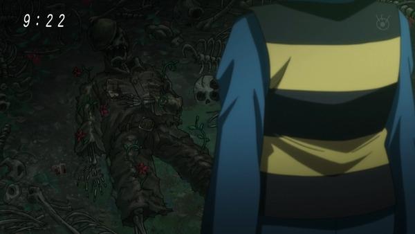「ゲゲゲの鬼太郎」6期 20話感想 (32)