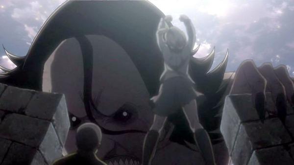 「進撃の巨人 Season2」30話 (35)