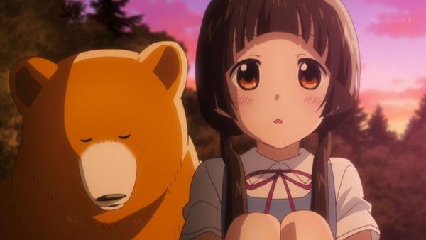 「くまみこ」11話感想 (15)