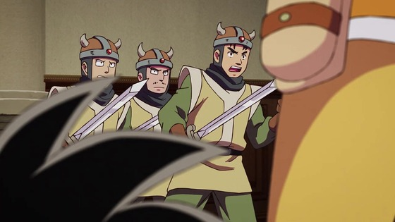 「ダイの大冒険」第8話感想 画像  (84)