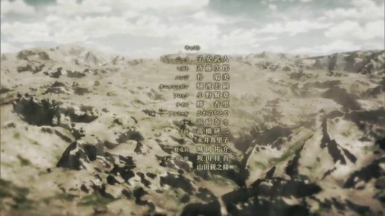 「進撃の巨人」第75話(4期 16話)感想 (192)