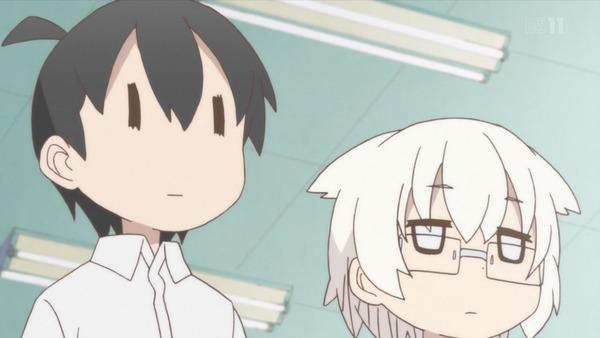 「上野さんは不器用」9話感想 (18)