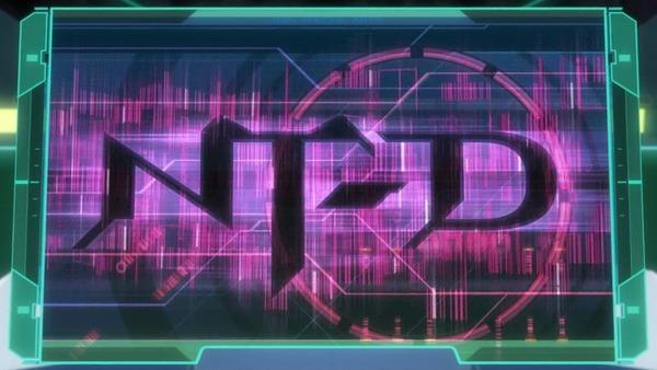 「ガンダムビルドダイバーズ」11話感想  (88)