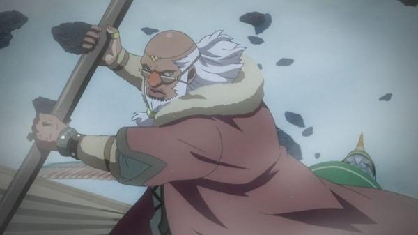 神撃のバハムート (20)