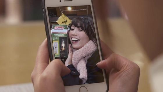 ドラマ版「ゆるキャン△2」2期 3話感想 (115)