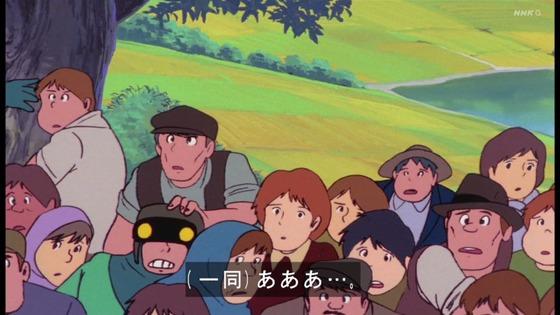 「未来少年コナン」第19話感想 画像  (150)