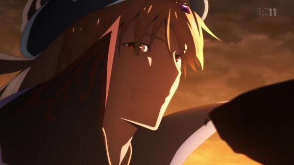 「FateGrand Order」FGO 19話感想 画像 (22)
