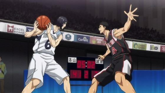 黒子のバスケ 第3期 (43)