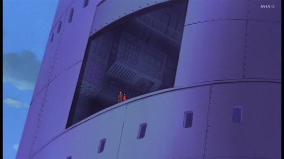 「未来少年コナン」第22話感想 画像  (112)