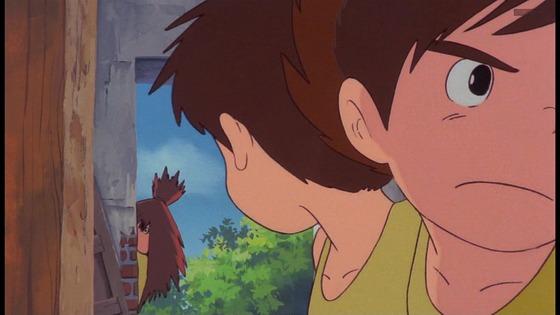 「未来少年コナン」第3話感想 画像 (18)