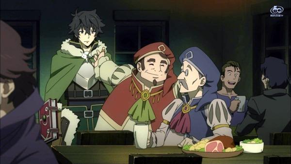 「盾の勇者の成り上がり」6話感想 (47)