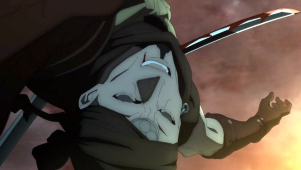 「FateGrand Order」FGO 18話感想 画像 (41)
