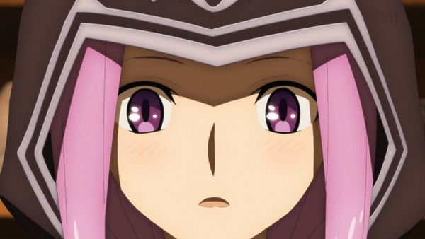 「FateGrand Order」FGO 3話感想 (45)