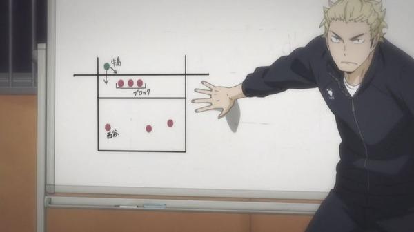 「ハイキュー!! 烏野高校VS白鳥沢学園高校」 (57)