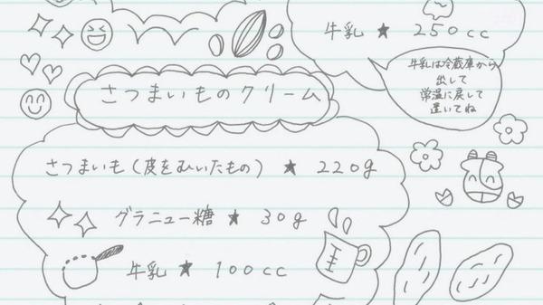 「甘々と稲妻」 (30)