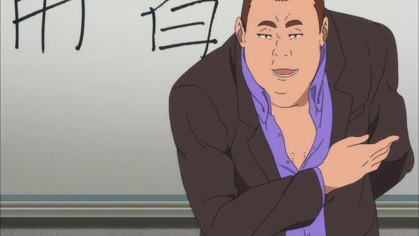 「クロムクロ」12話 (20)