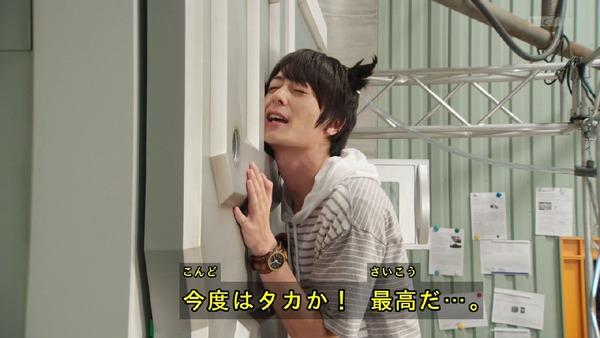 「仮面ライダービルド」3話 (24)