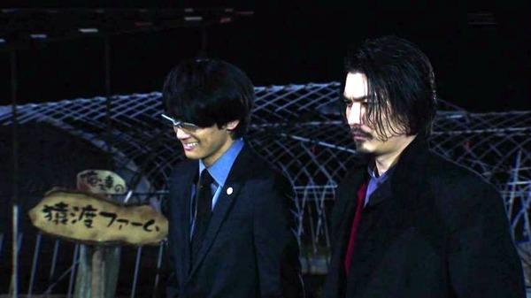 「仮面ライダービルド」32話感想 (14)